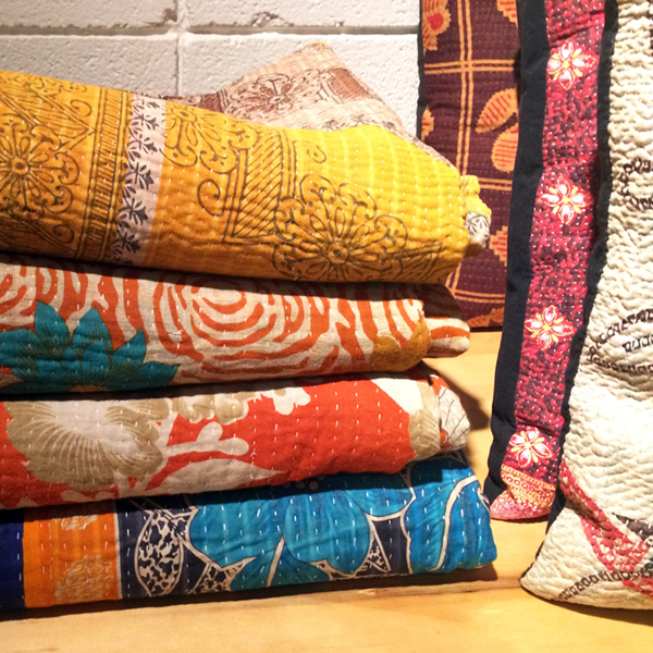 AYC Quilts and Pillows