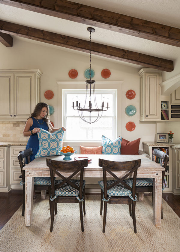 Little Rock Interior Designer