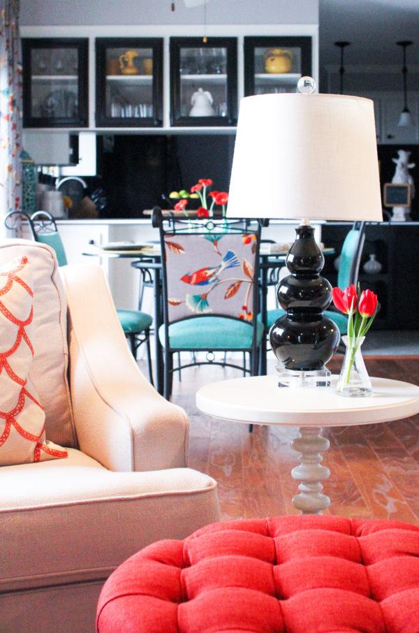 Northern Little Rock Interior Designer