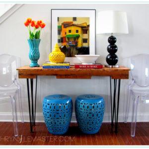 Residential Interior Designer